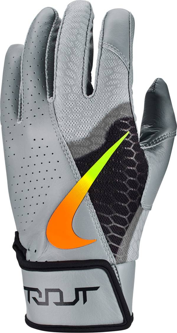 Nike Youth Trout Edge Batting Gloves product image