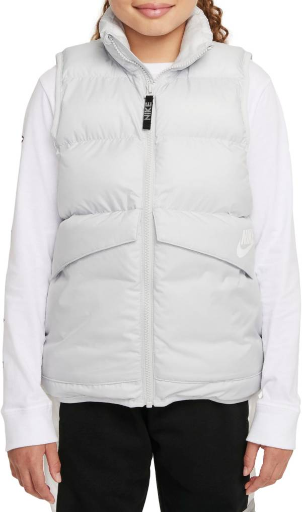 Nike Youth Sportswear Synthetic-Fill Vest product image