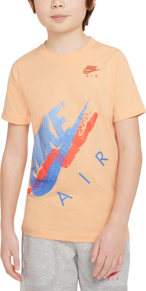 Nike Boys' Air Beach Brandmark T-Shirt product image