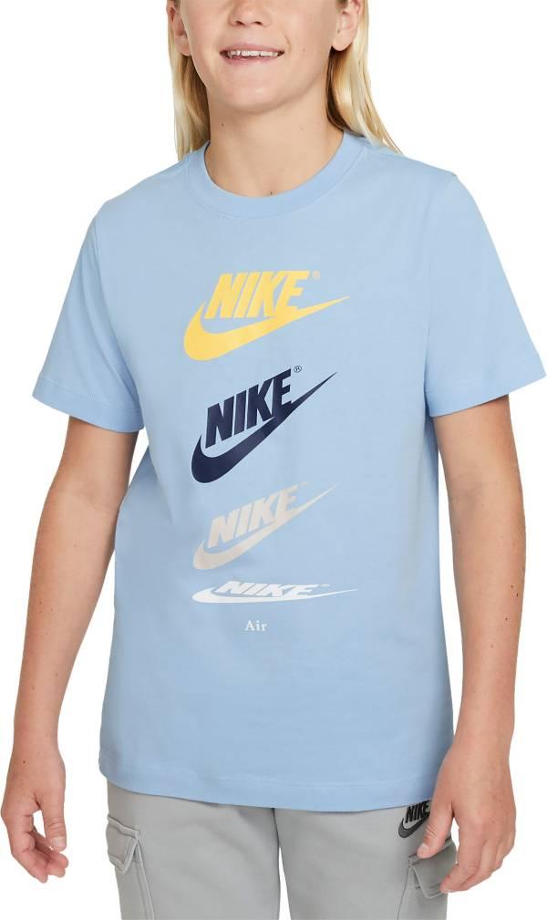 Nike Boys' Sportswear Futura Repeat T-Shirt product image