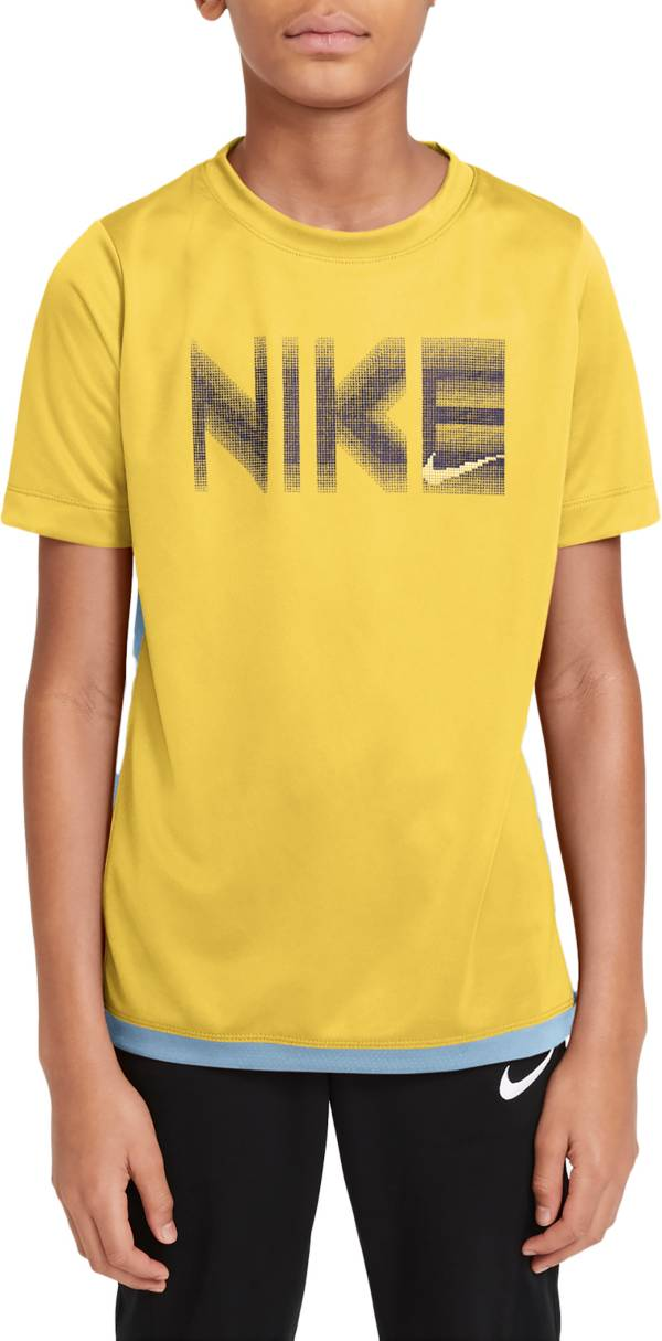 Nike Boys' Trophy Graphic T-Shirt product image
