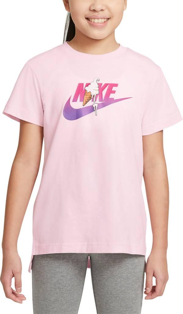 Nike Girls' Sportswear Ice Cream T-Shirt product image