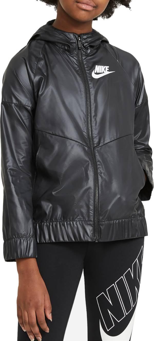 Nike Girls' Colorblock Windrunner Jacket product image