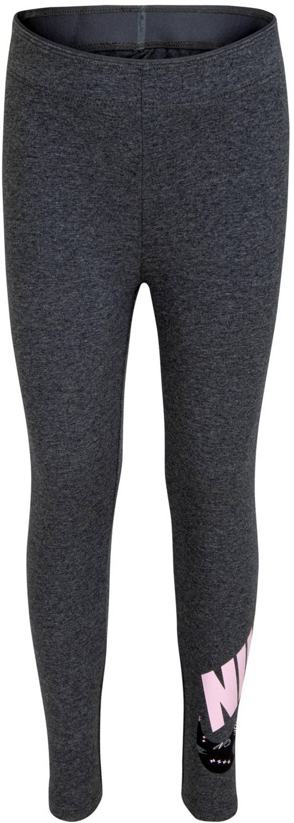 Nike Little Girls' Icon Clash Favorites Leggings product image