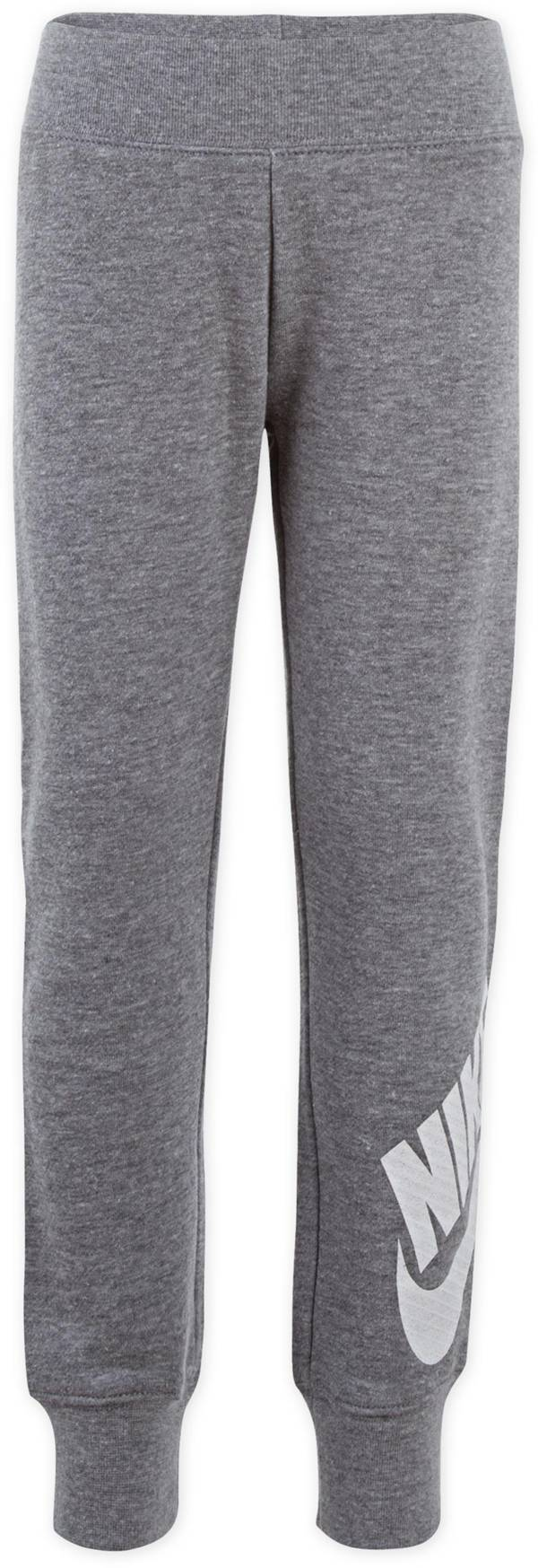 Nike Little Girls' Sportswear French Terry Jogger Pants product image