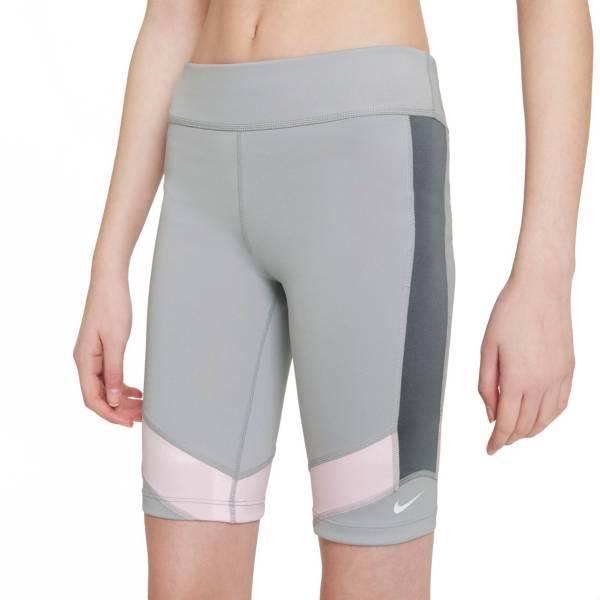 Nike One Girls' Dri-FIT Bike Shorts product image