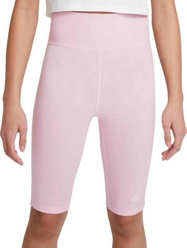 Nike Girls' Sportswear Bike Shorts product image