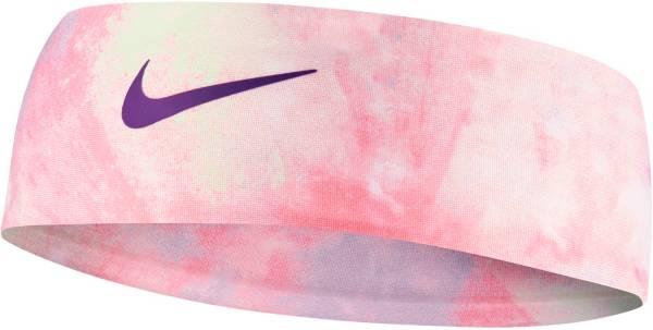 Nike Dri-FIT Printed Fury 2.0 Headband product image