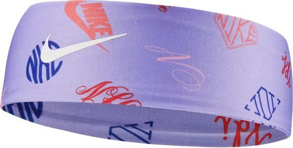 Nike Girl's Fury Headband product image