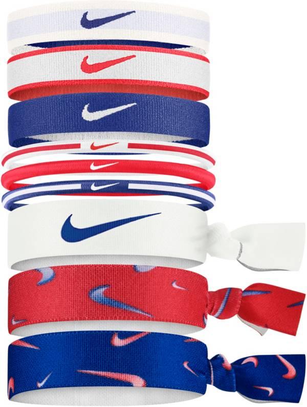 Nike Mixed Ponytail Holder - 9 Pack product image