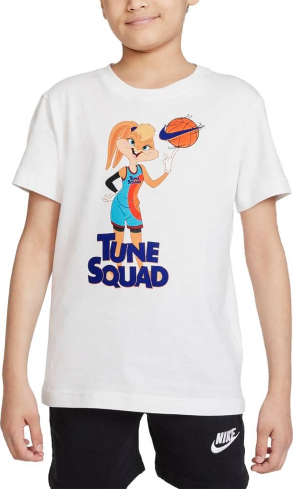 Nike x Girls' Sportswear Space Jam 2 Graphic T-Shirt product image