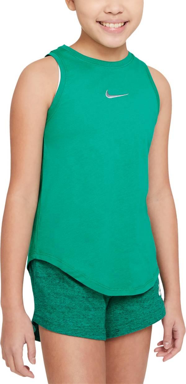 Nike Girls' Sportswear Essential Muscle Tank Top product image