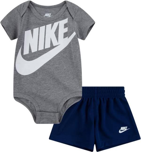 Nike Infant Boys' Futura Bodysuit and Shorts Set product image