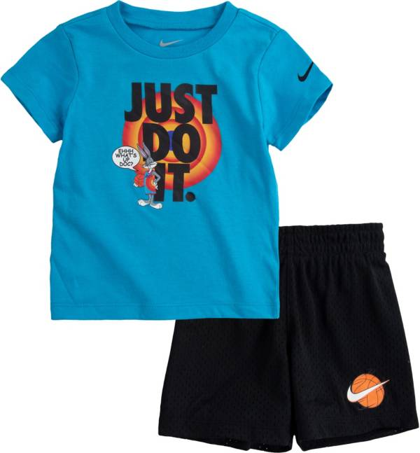 Nike Kids' Hemtape DNA Space Jam Short Set product image