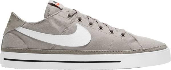 Nike Men's Court Legacy Canvas Shoes product image