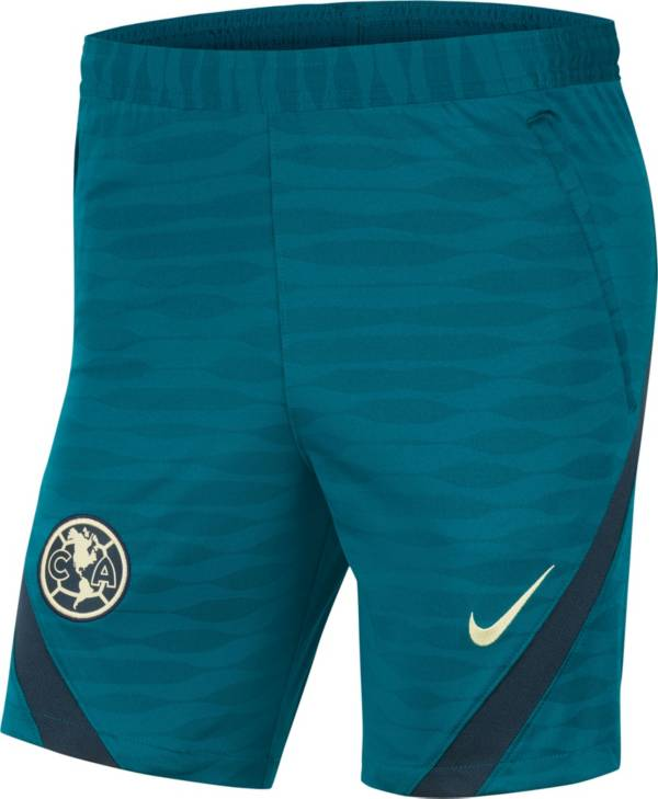 Nike Men's Club America Green Strike Shorts product image