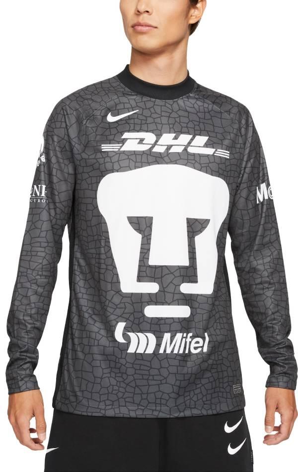 Nike Men's Pumas UNAM '21 Breathe Stadium Goal Keeper Replica Jersey product image