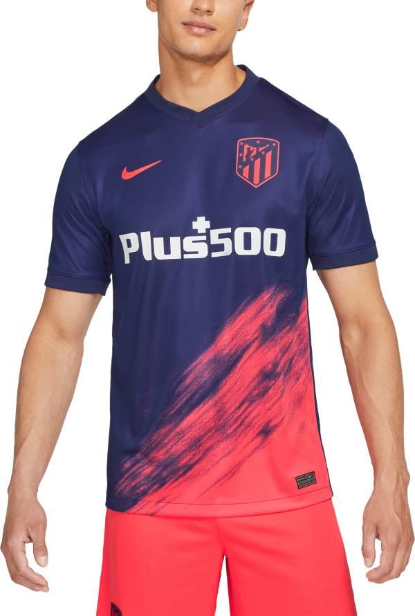 Nike Men's Atletico Madrid '21 Breathe Stadium Away Replica Jersey product image