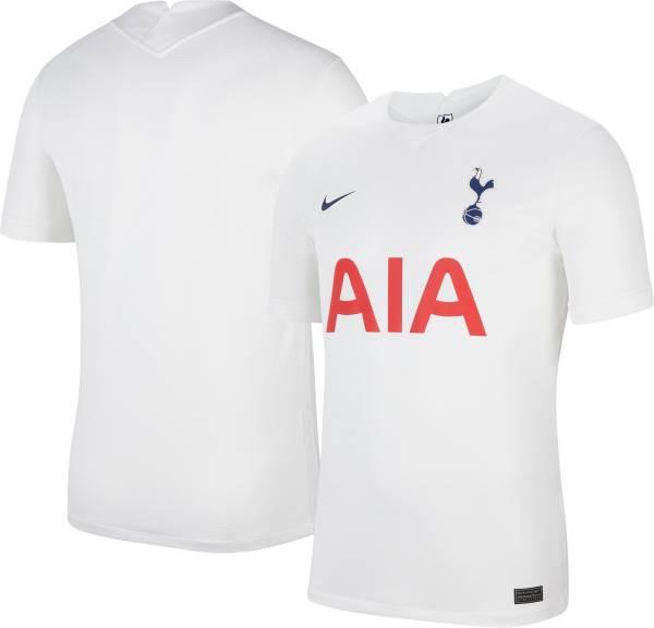 Nike Men's Tottenham Hotspur '21 Breathe Stadium Home Replica Jersey product image