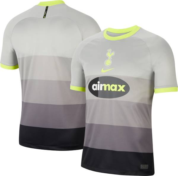 Nike Men's Tottenham Hotspur '21 Breathe Stadium Air Max Replica Shirt product image