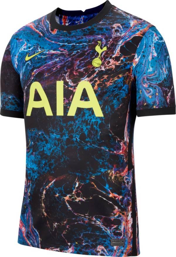 Nike Men's Tottenham Hotspur '21 Breathe Stadium Away Replica Jersey product image