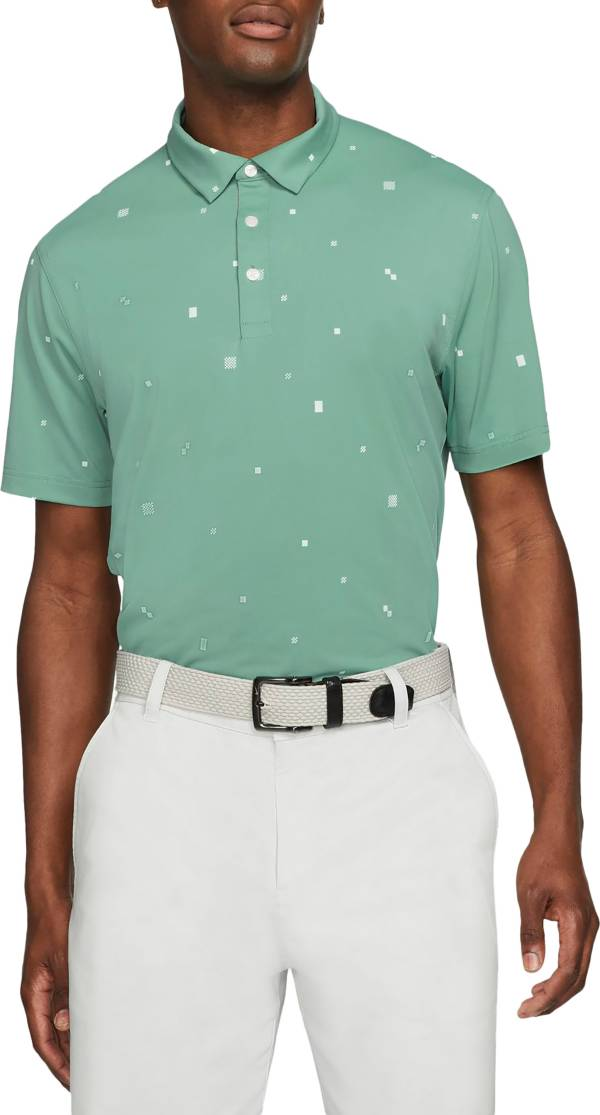 Nike Men's Dri-Fit Player Printed Golf Polo product image