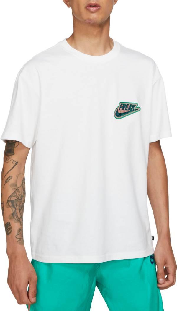 "Nike Men's Giannis ""Freak"" Premium Basketball T-Shirt product image"