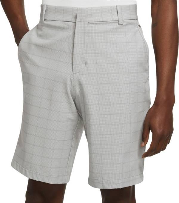 Nike Men's Dri-Fit Plaid Golf Shorts product image