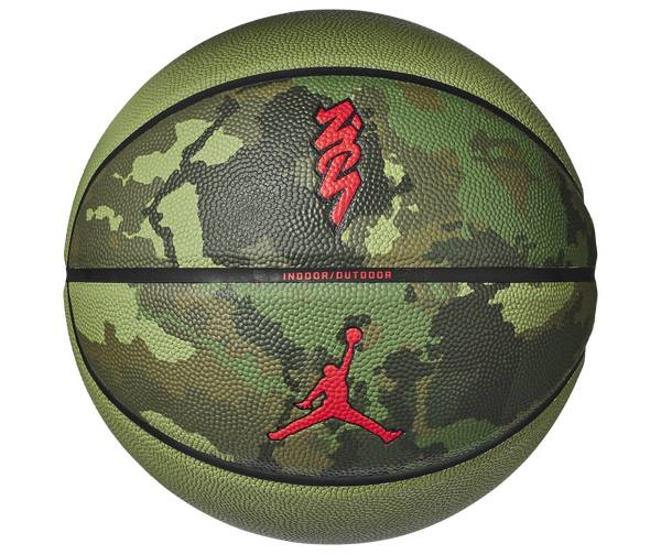 Jordan All Court Zion Williamson Basketball product image