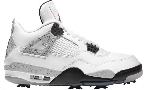 Jordan Men's Retro IV G Golf Shoe product image