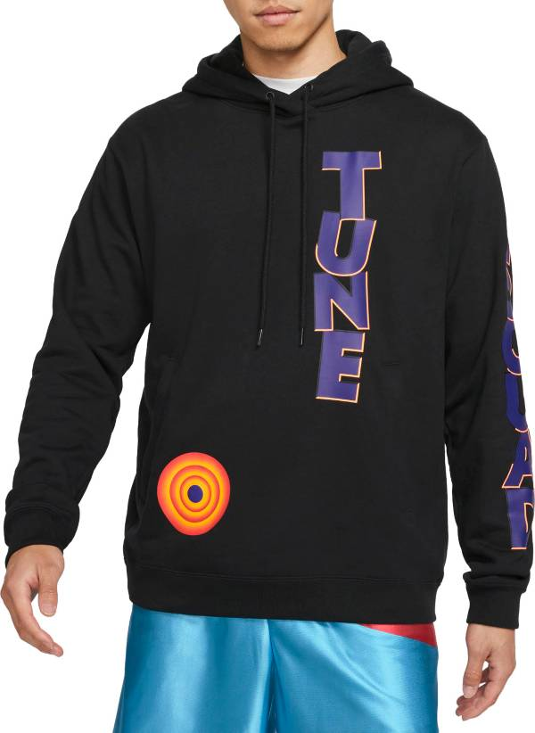 Nike x Men's LeBron Space Jam 2 Tune Squad Graphic Hoodie product image