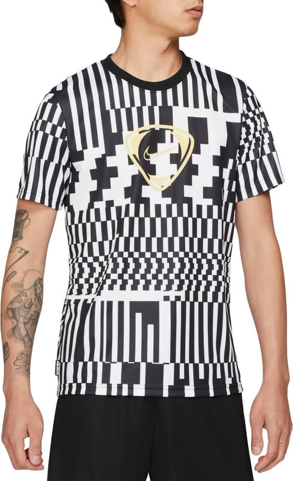Nike Men's Dri-FIT Academy Soccer T-Shirt product image