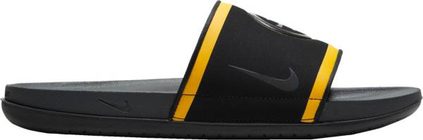 Nike Men's Offcourt Steelers Slides product image