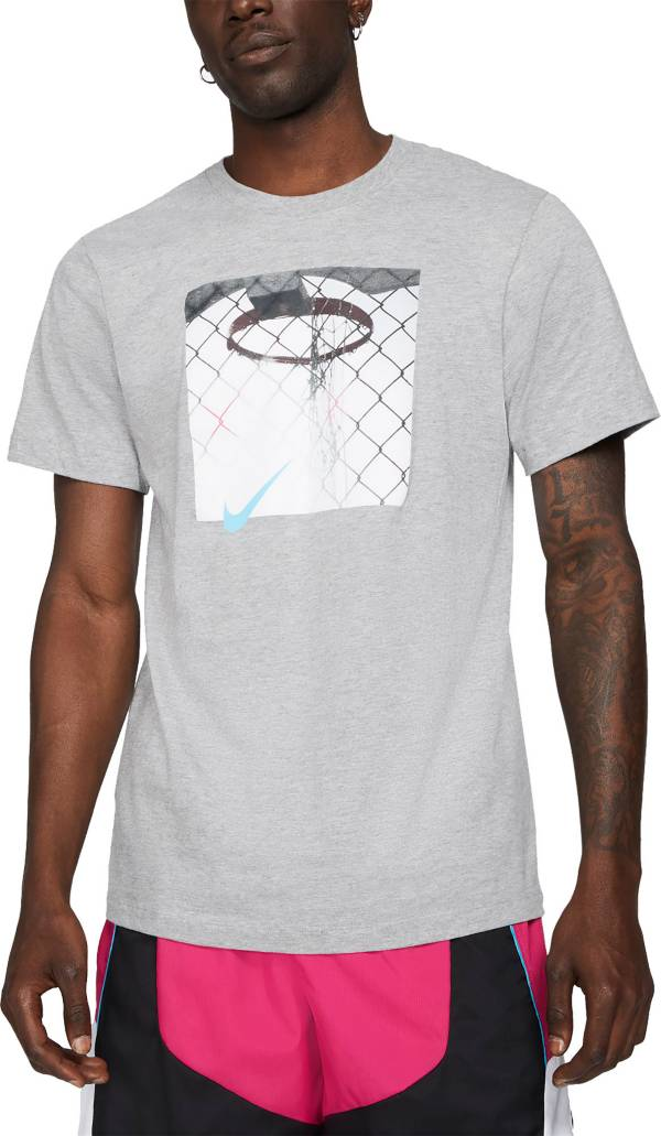Nike Men's Basketball Photo T-Shirt product image