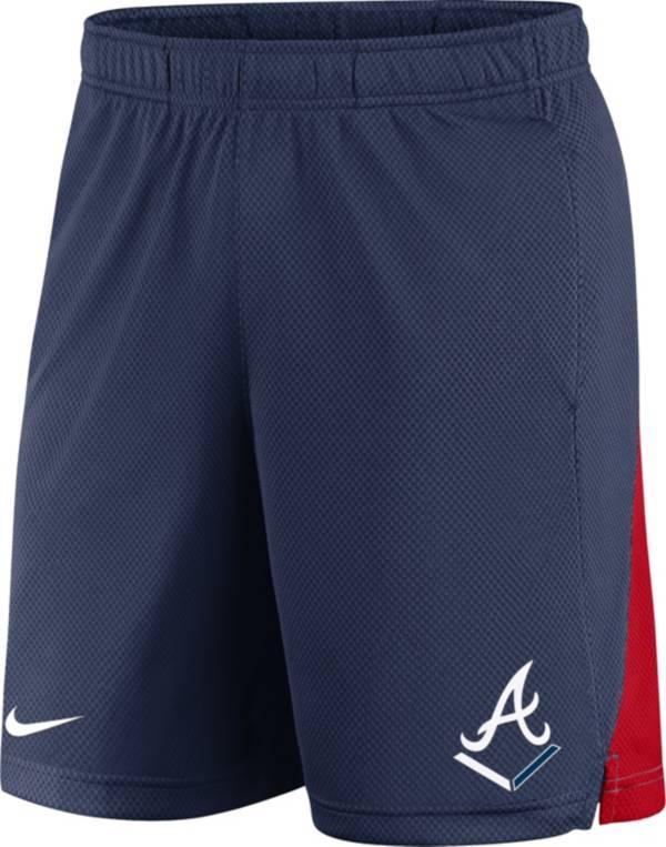 Nike Men's Atlanta Braves Franchise Training Short product image