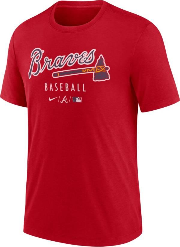 Nike Men's Atlanta Braves Early Work T-Shirt product image