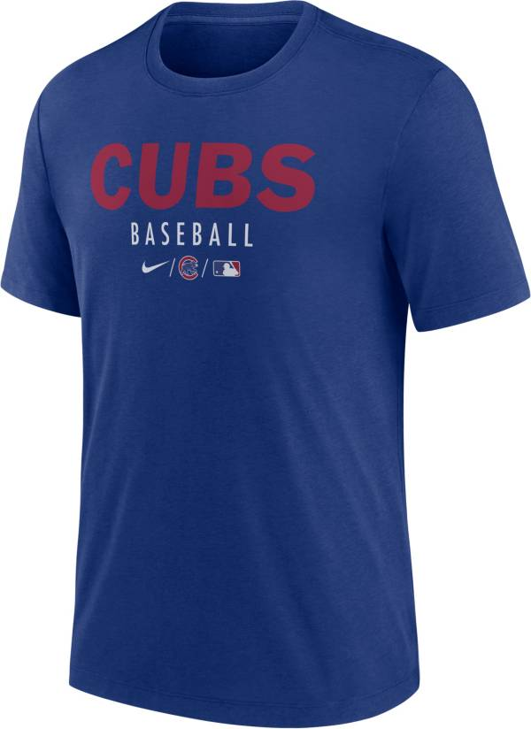 Nike Men's Chicago Cubs Early Work T-Shirt product image