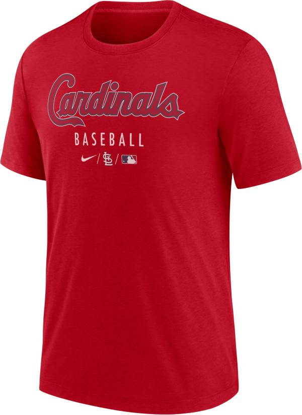 Nike Men's St. Louis Cardinals Early Work T-Shirt product image