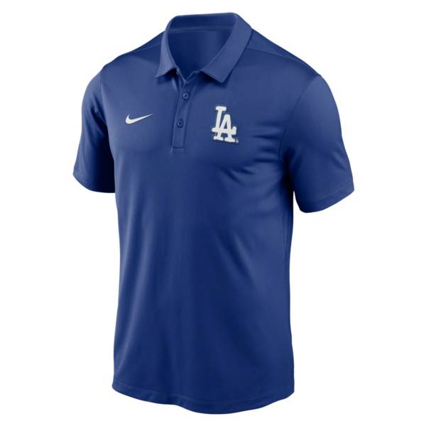 Nike Men's Los Angeles Dodgers 2021 City Connect Franchise Polo product image