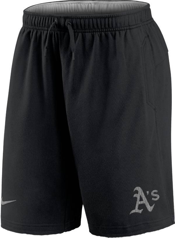 Nike Men's Oakland Athletics Flux Shorts product image