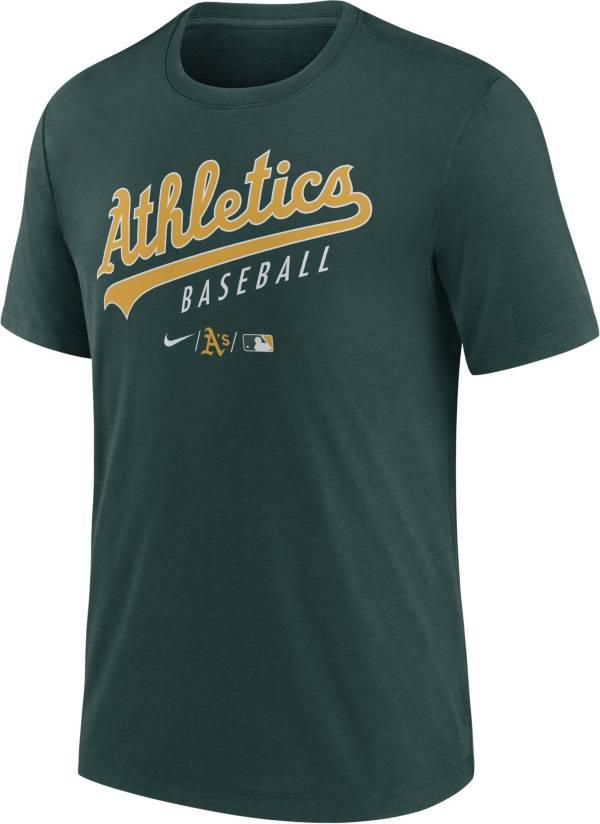 Nike Men's Oakland Athletics Early Work T-Shirt product image