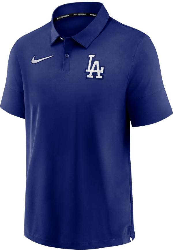 Nike Men's Los Angeles Dodgers Flux Polo product image