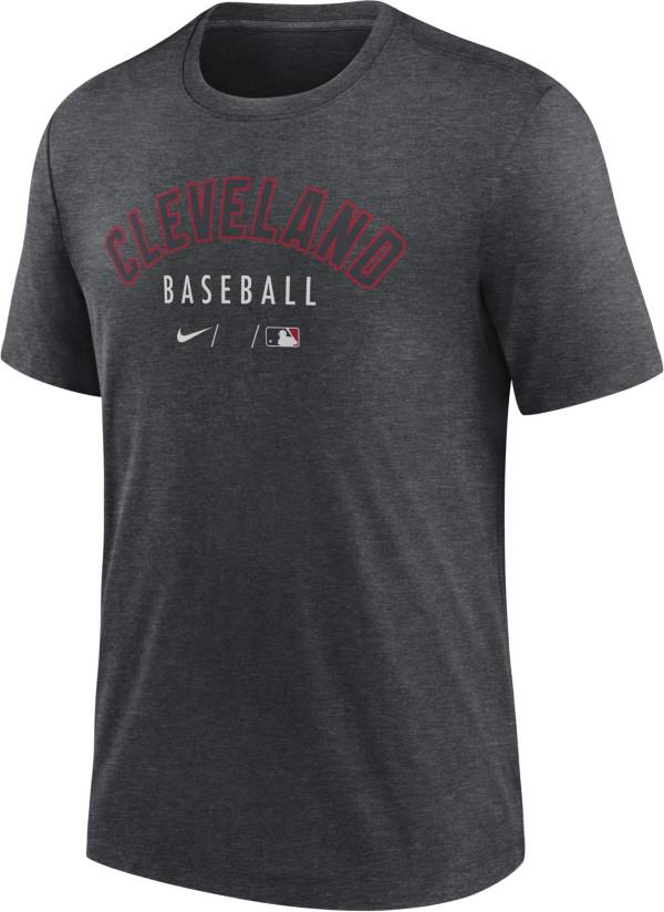 Nike Men's Cleveland Indians Early Work T-Shirt product image