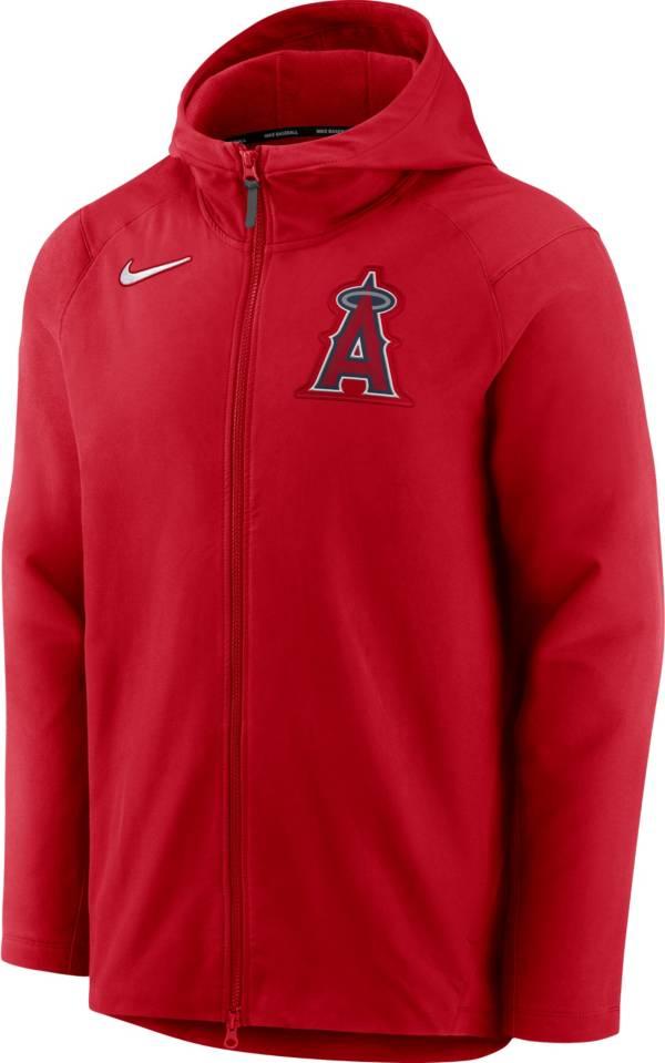 Nike Men's Los Angeles Angels Therma Fleece Hoodie product image