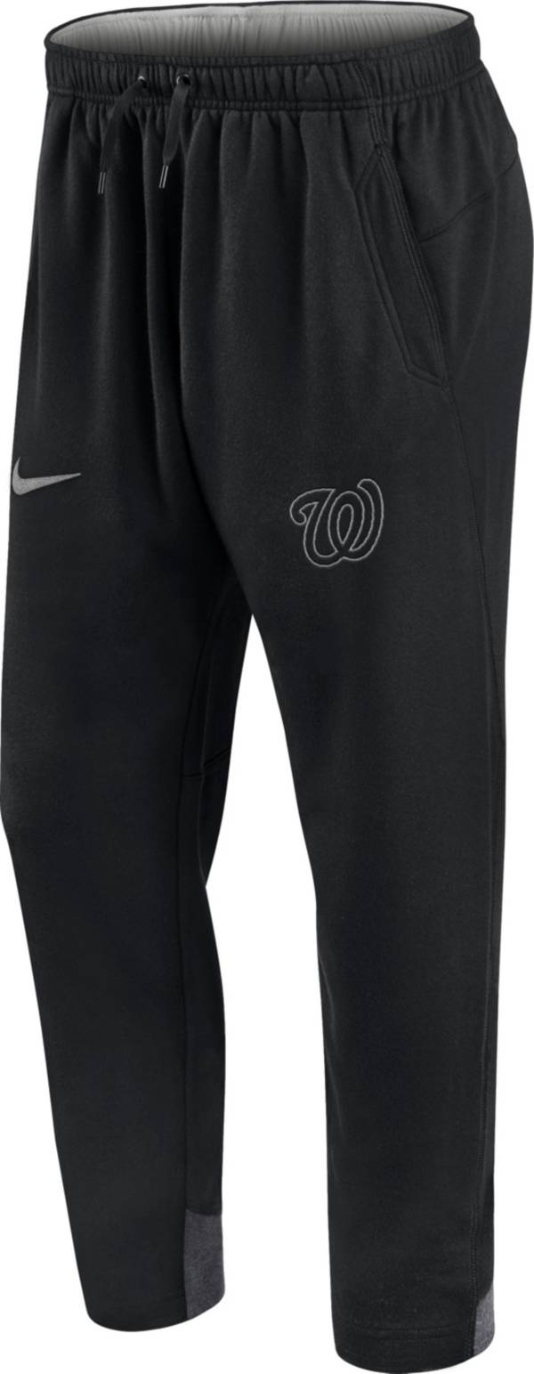 Nike Men's Washington Nationals Flux Joggers product image