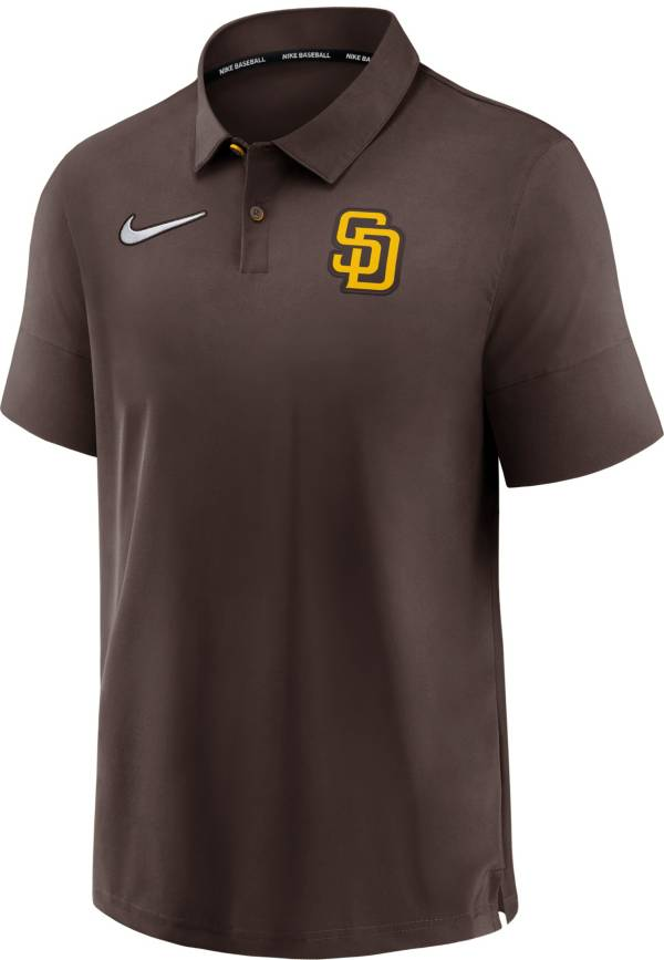 Nike Men's San Diego Padres Flux Polo product image