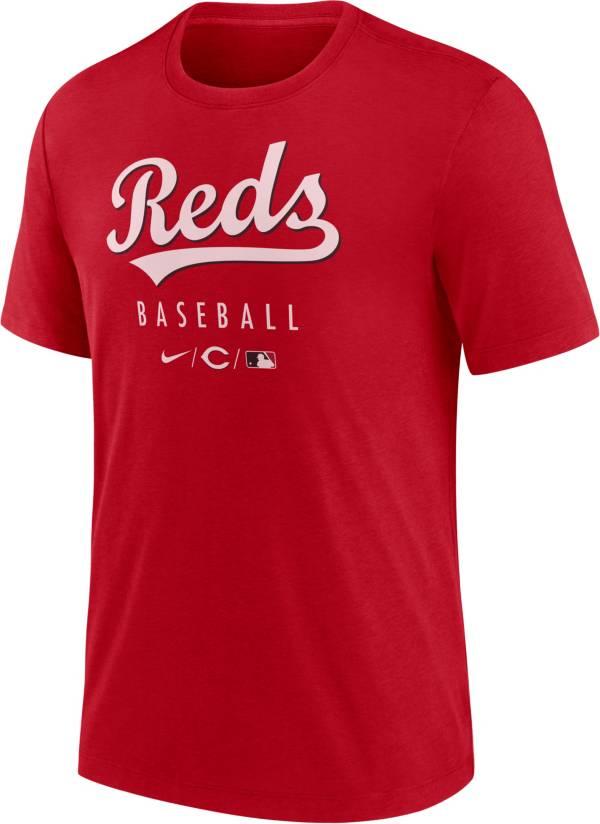 Nike Men's Cincinnati Reds Early Work T-Shirt product image