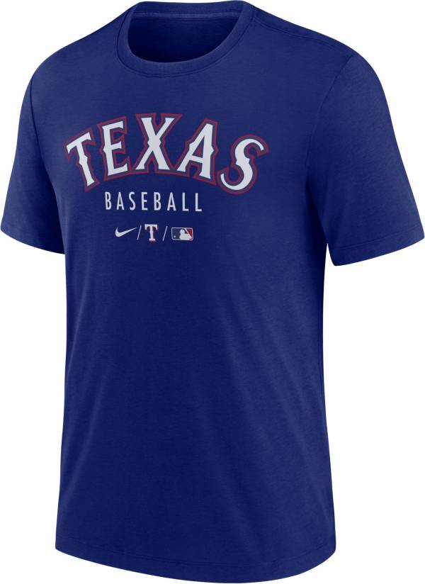 Nike Men's Texas Rangers Early Work T-Shirt product image