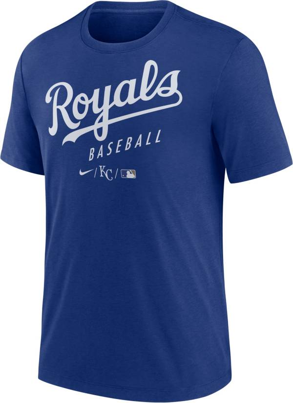 Nike Men's Kansas City Royals Early Work T-Shirt product image