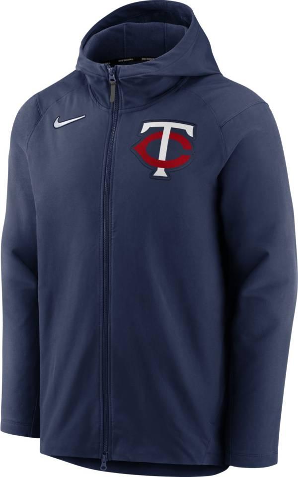 Nike Men's Minnesota Twins Therma Fleece Hoodie product image